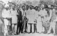 Dr. Ambedkar with his followers