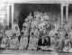 Dr. Ambedkar in a group photograph with his folloers