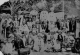 A group photograph of some traditional societies of Dalits that later shaped up into a powerful Ambedkarite Movement under the leadership of Dr. Babasaheb Ambedkar