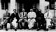 Dr. Ambedkar with members of People's Education Society,  Bombay