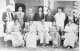 Dr. Ambedkar in a group photograph at Hyderabad with Mrs. Pradhan,  Savita Ambedkar,  Balu Kabir and others