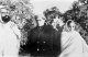 Dr. Ambedkar with his wife at Hardnair - 1948