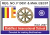 Buddhist International School ,  Aurangabad.